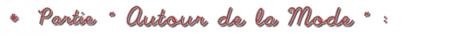 © Article 02 de HorseDressing : Sommaire