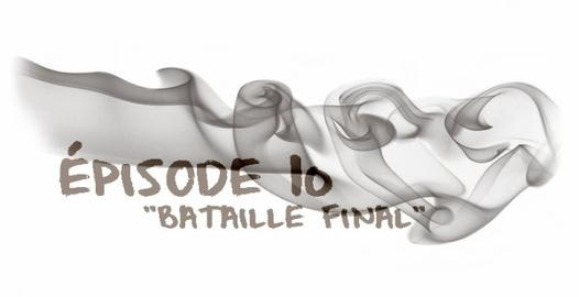 """épisodes 9x10 ::""""Bataille Final"""""""