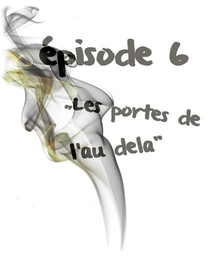 """épisodes 10x06 ::""""Les portes de l'au dela"""""""