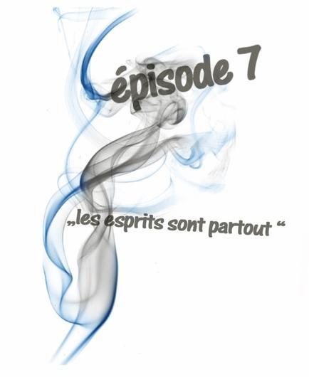"""épisodes 10x07 ::""""Les esprits sont partout !"""""""