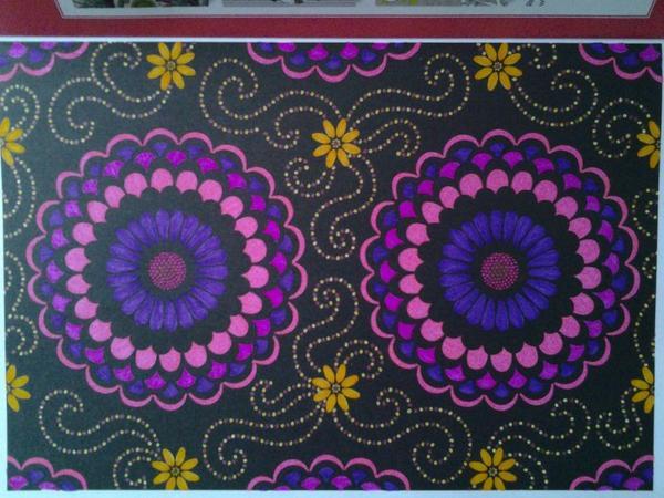 100 nouveaux coloriages anti stress