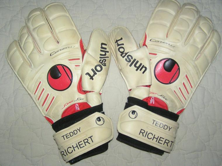 20/05/2012 FCSM-OM TEDDY RICHERT