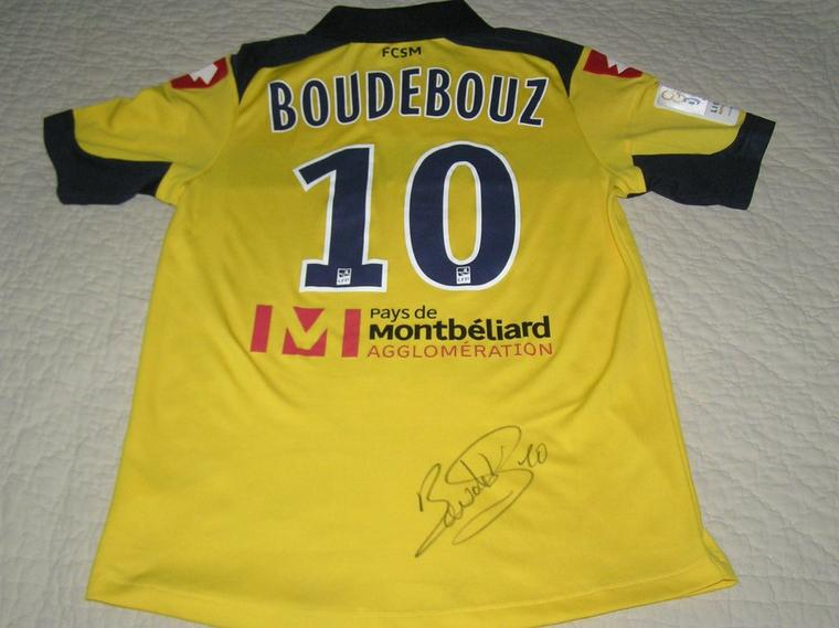 20/10/12 NANCY-FCSM N°10 BOUDEBOUZ
