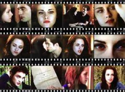 Twilight  Photos News .