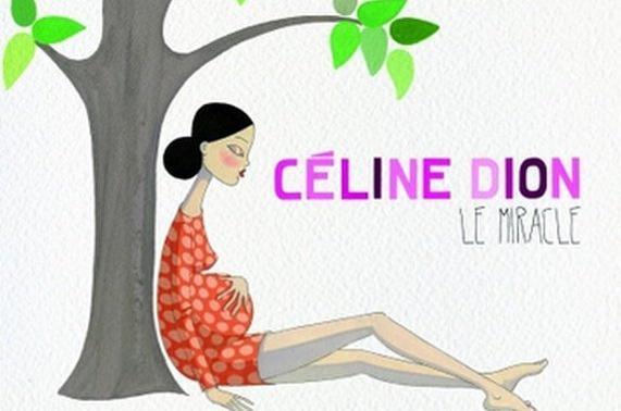 """""""Le Miracle"""" Céline Dion"""