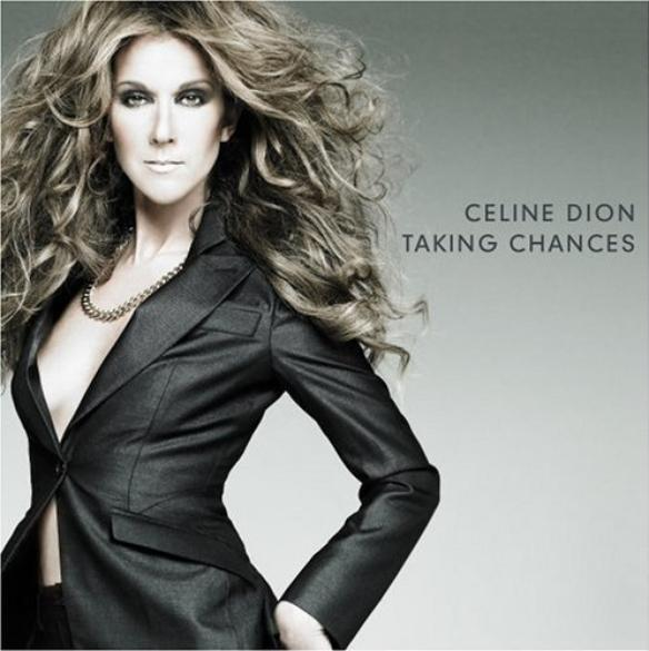 "Céline Dion Album ""Taking Chances"" (2007)"