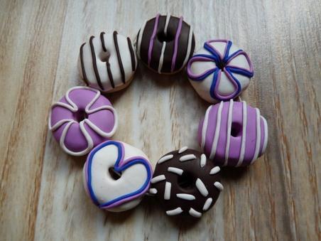 Bracelet Donut's