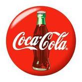 Nancy et sa tenue Coca cola !