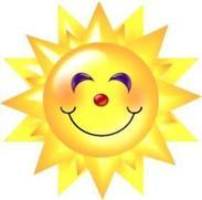Du soleil !!! ....