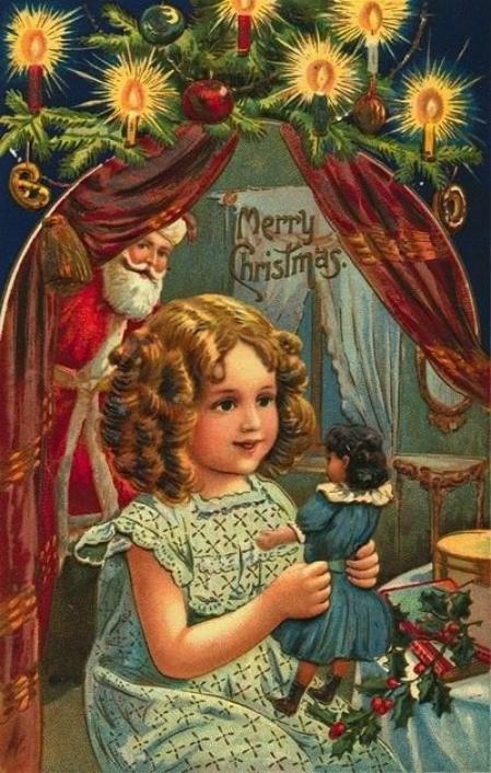 Joyeux ! Joyeux Noël !!!!!