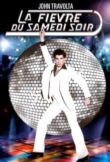 Diana est Disco dans l'âme !!!