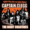 Captain Clegg  And The Night Creatures - Redneck Vixen From Outerspace