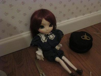 Souseiseki est arrivée ! *O*♥