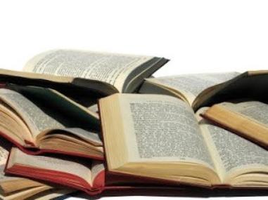 Livres et Auteurs...