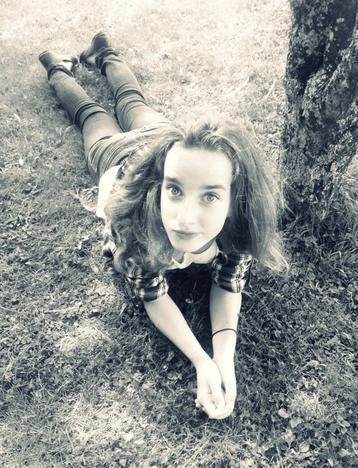 """•En cherchant """"parfaite"""" dans Google Images, j'ai trouvé ma photo. ♥"""