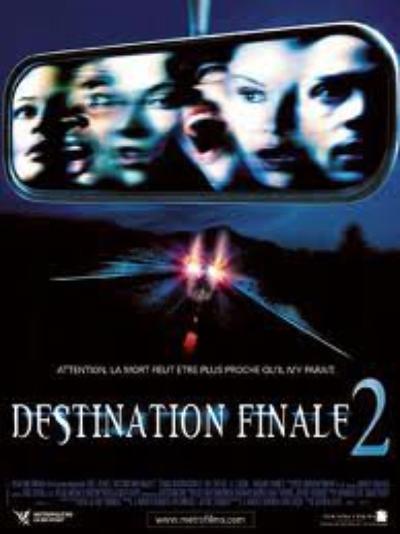 Destination Final 2