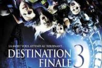 Destination Final 3