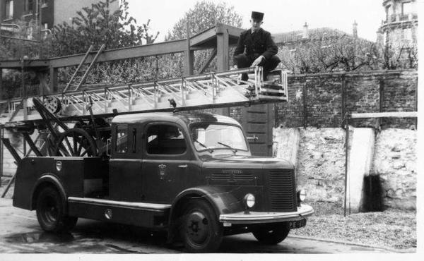 Musée départemental des sapeurs pompiers