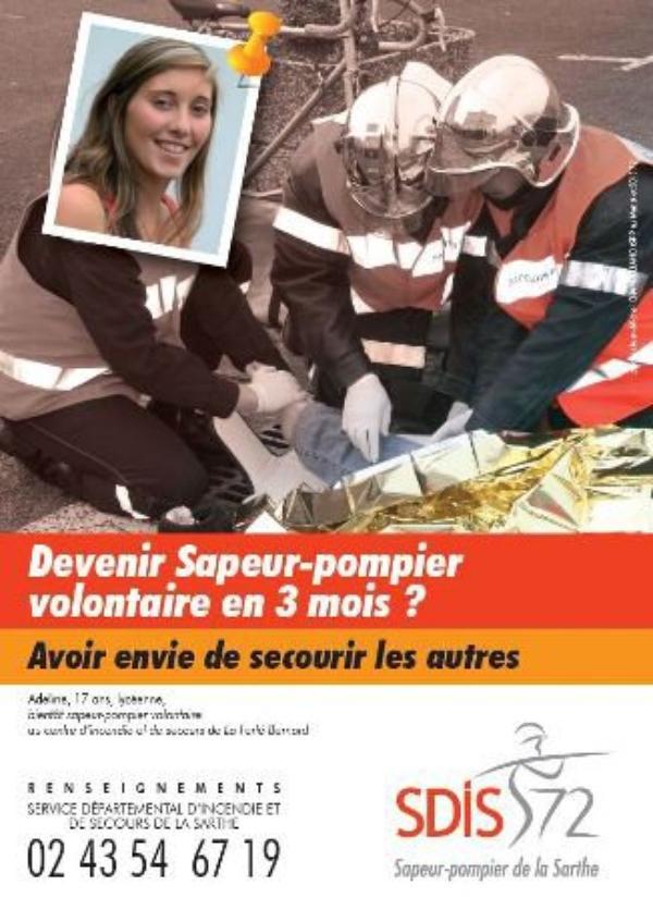 pompier francais