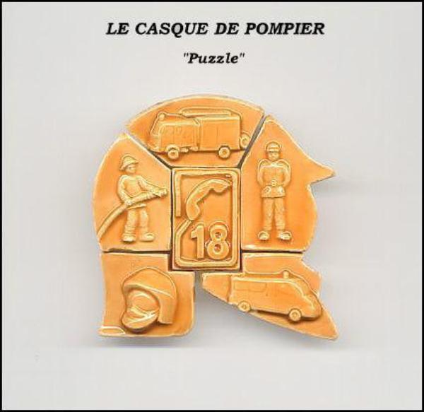 FEVES DE POMPIERS