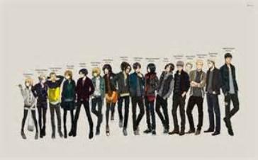 1ère critique anime/manga : L'attaque des titans 🎥