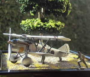 Fiat CR.32