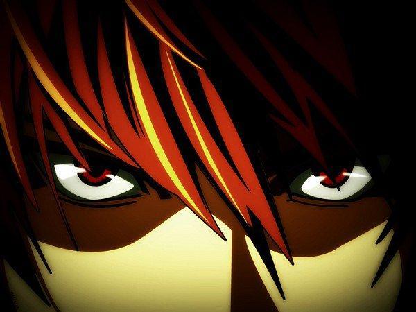 « Je serai le Dieu de ce nouveau monde ! » Light Yagami