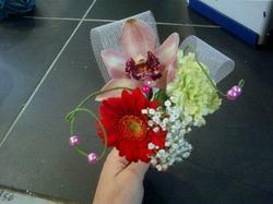 Bouquet de mariée !!