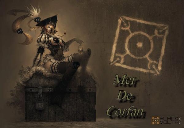 ~0~ Bienvenu sur les Mers Pirates ~0~