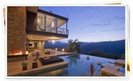 Justin Bieber veut une maison !