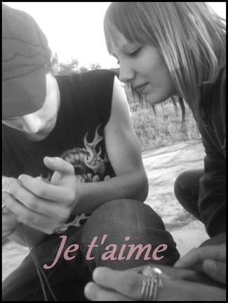 La Flamme.. ♥