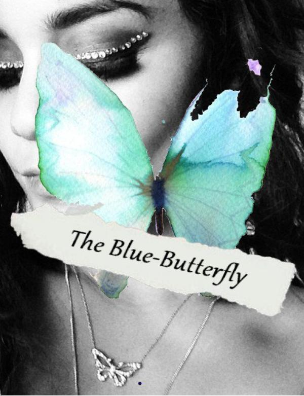 TheBlueButterfly#6