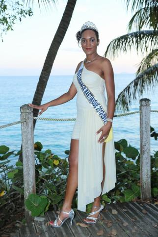 MISS ELEGANCE MARTINIQUE 2013