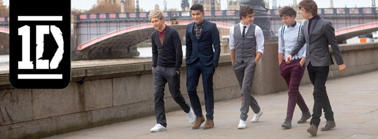 One Direction. Forever. ∞ | Facebook