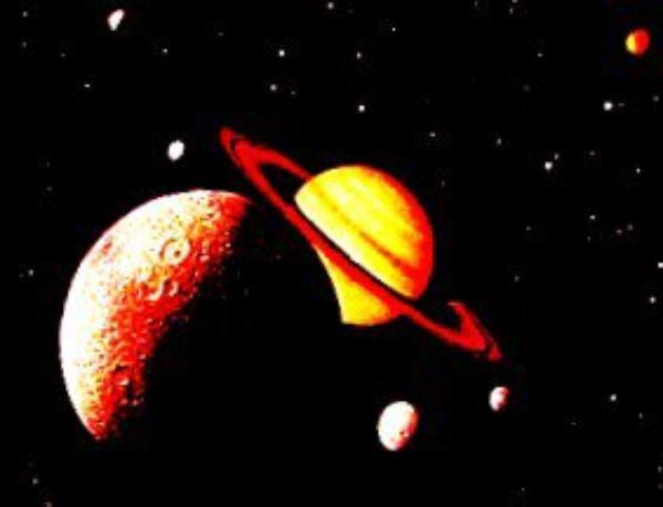 l'univers, la matière, l'évolution...
