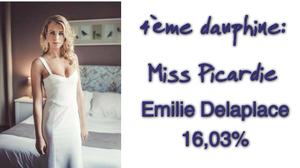 L'élection de Miss France du Blog (2016)