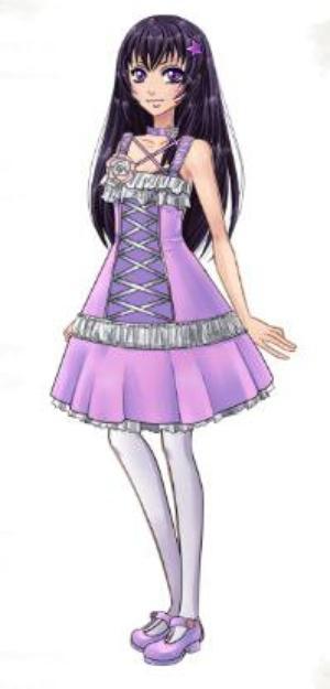 Chapitre 7 : La première tenue ...