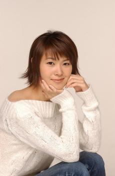 Portrait de doubleur : Kobayashi Sanae
