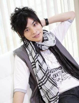 Portrait doubleur : Okamoto Nobuhiko