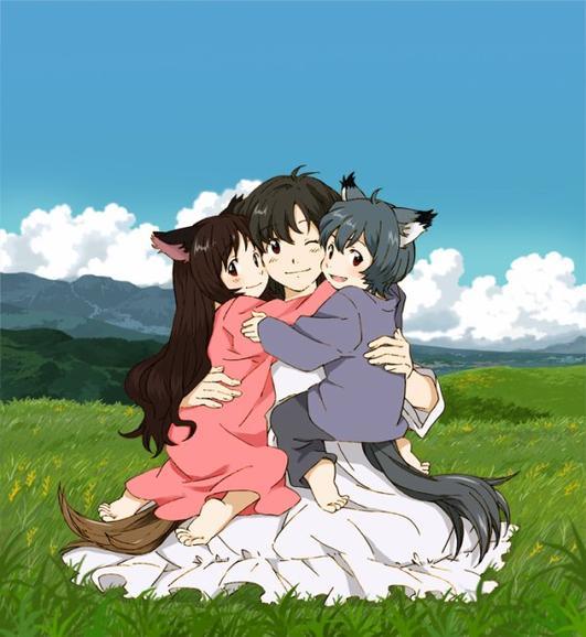Hors série : les films d'animation : Mamoru Hosoda
