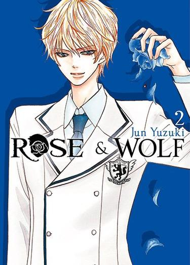 Rose of Wolf