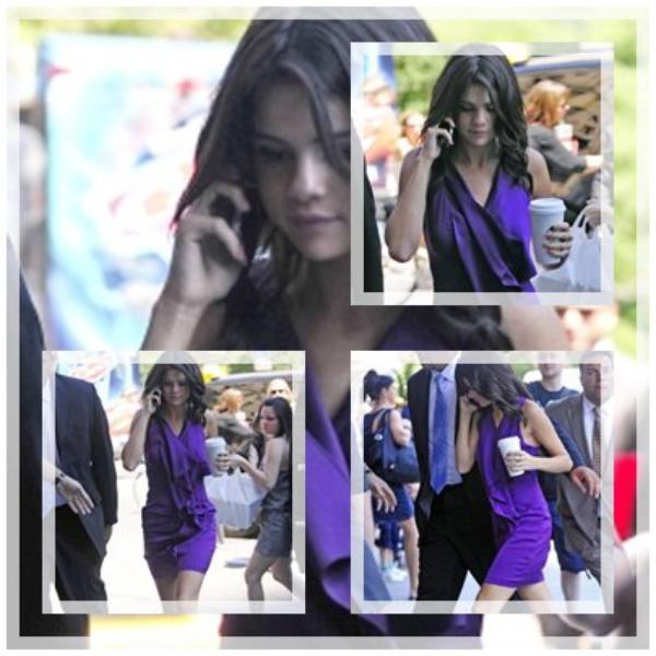 Selena Fox and Friends