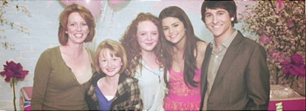 Prankstars:Selena gomez piege une fan