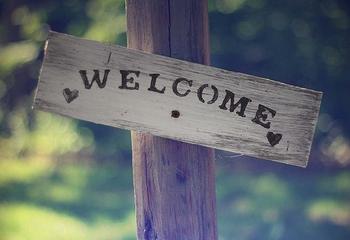 .•°•.°✿★*Bienvenue*★✿°.•°•.