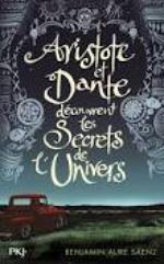 Critique : 28è prix des Incorruptibles - Aristote et Dante découvrent les Secrets de l'Univers