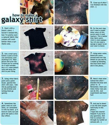 Galaxy !