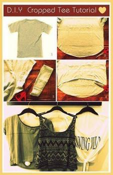 Transformation d'habilles.