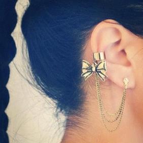 Boucle d'oreilles