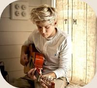 -By Niall Horan♥