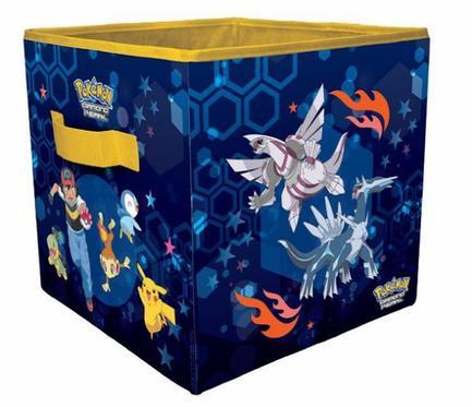 ' Boîte à rangement Pokémon '